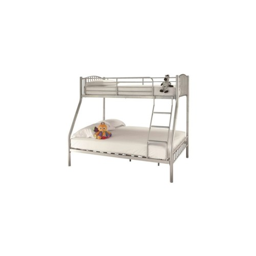 Casa Oslo Three Sleeper Bunk Bed