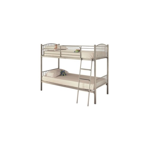 Casa Oslo Twin Sleeper Bunk Bed