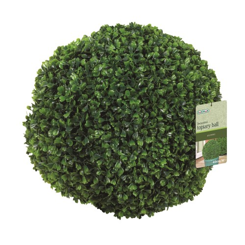 Gardman 40cm Leaf Topiary Ball
