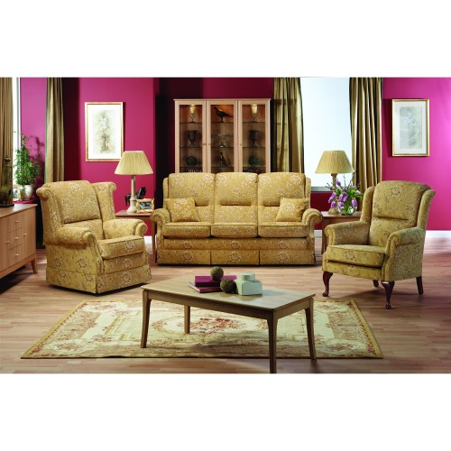 Vale Upholstery Sorrento 3 Seater Sofa