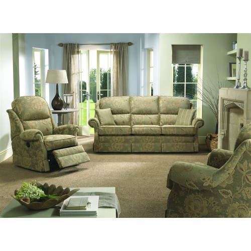 Bridgecraft Malvern 3 Seater Sofa