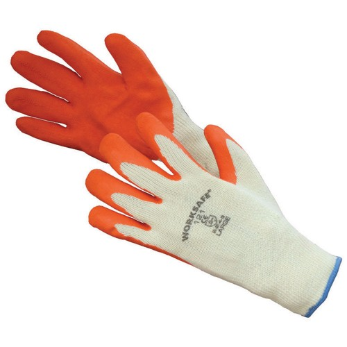 Worksafe Super Grip Gloves