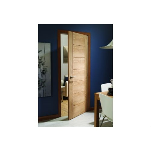 XL Joinery Internal Oak Door Palermo