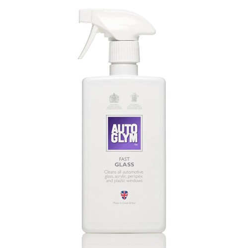 Autoglym Fast Glass, 500ml