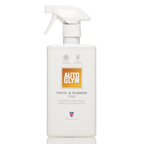 Autoglym Vinyl and Rubber Care, 500ml