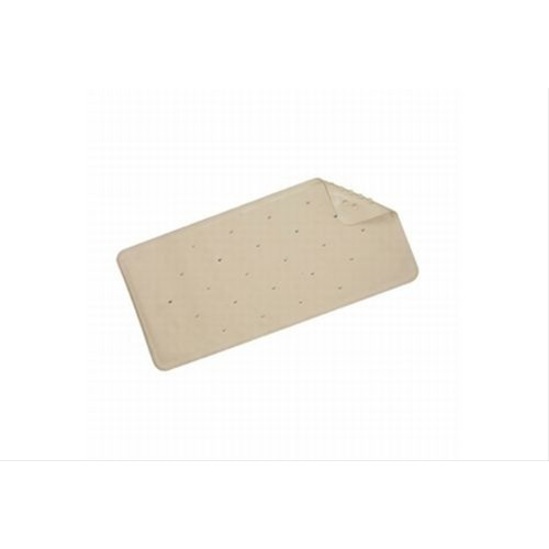 Croydex Rubagrip Medium White Shower Mat