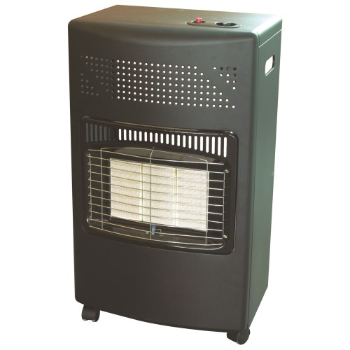 4.2kw Portable Gas Heater