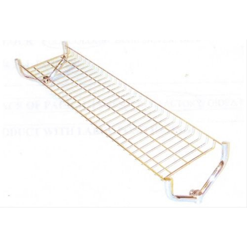 Russel GR0906 Chrome Shelf