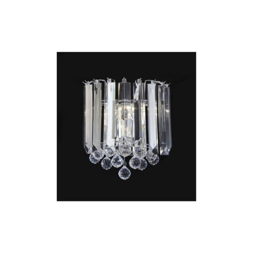 Waterfall Wall Light Acrylic
