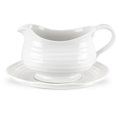 Sophie Conran Gravy Boat and Stand