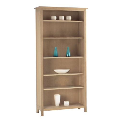 Corndell Nimbus 5 Shelf Bookcase