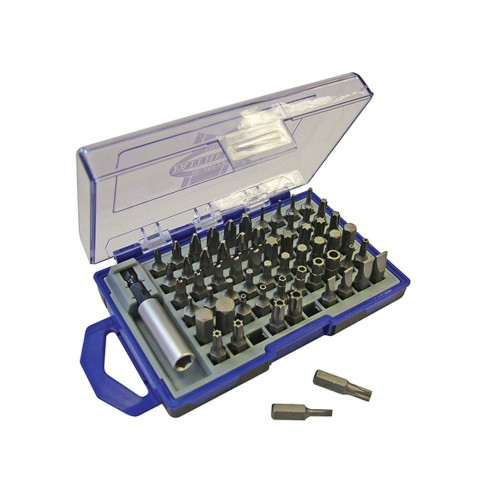 Faithfull 61 Piece Screwdriver Set