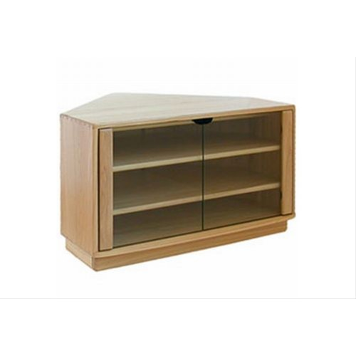 Ercol Windsor Corner TV Unit