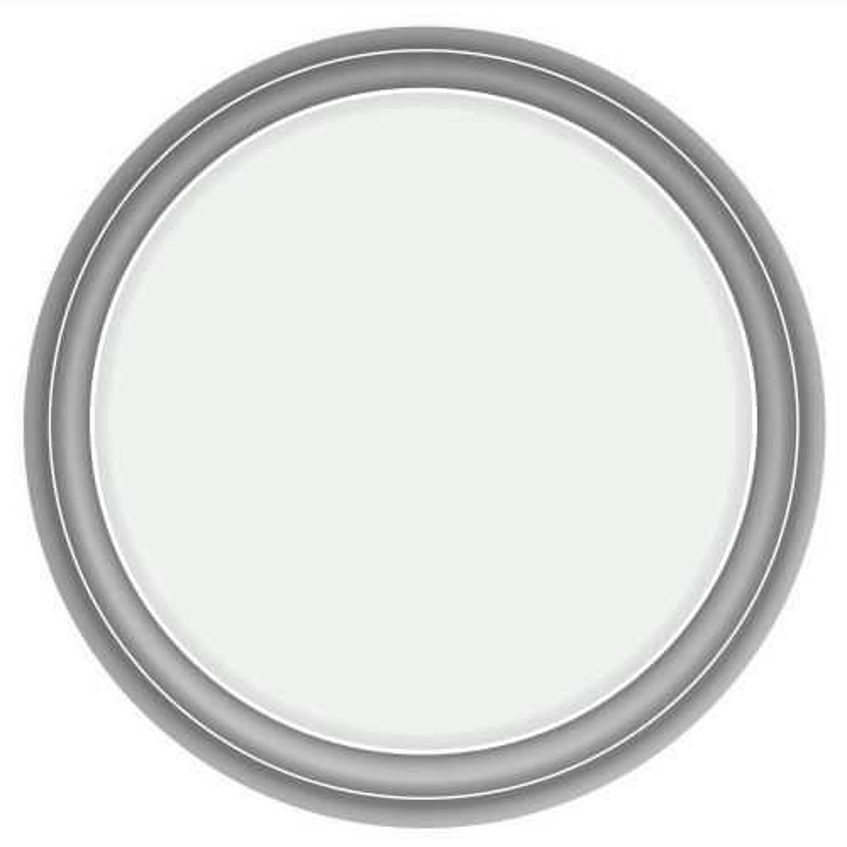 Farrow & Ball 2.5litre Estate Emulsion, No.269 Cabbage White