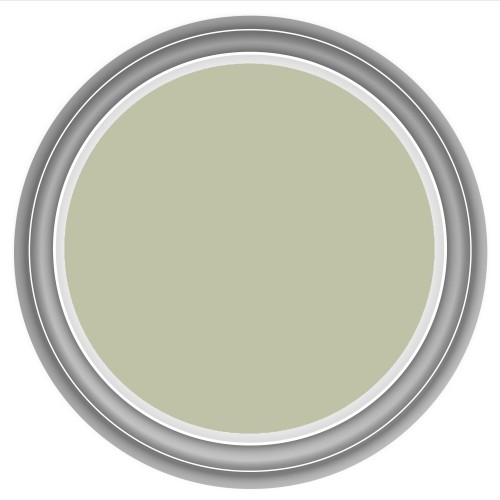 Farrow & Ball 750ml Estate Eggshell, No.266 Mizzle