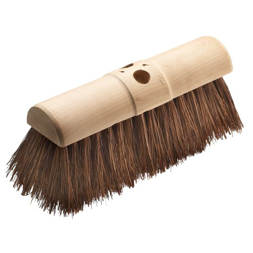 Harris 33cm Bassine Yard Broom
