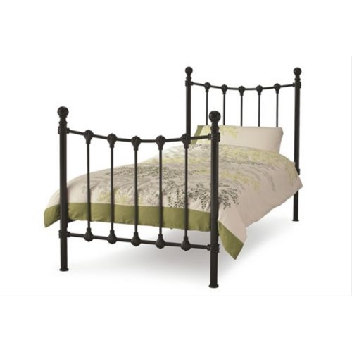 Casa Marseilles Single Bedframe