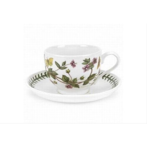 Portmeirion Botanic Garden Teacup and Saucer