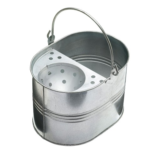 Harris Galvanised Mop Bucket