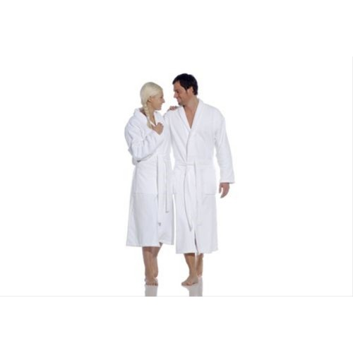 Vossen Feeling Luxury Robe Large, White