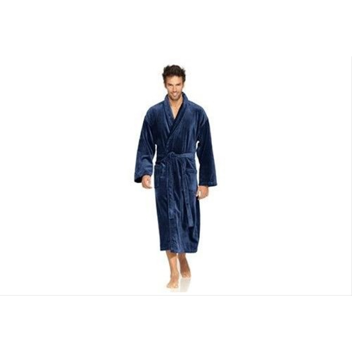 Vossen Feeling Luxury Robe Large, Winter Night