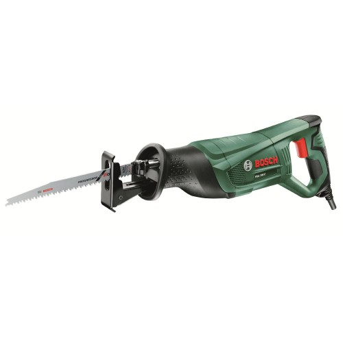 Bosch PFZ500E 500W Multi Function Saw