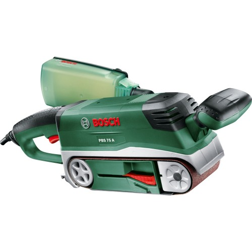 Bosch Pbs 75a 710w Belt Sander