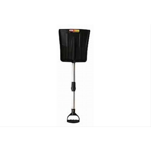 Telescopic Snow Shovel, 67cm to 84cm