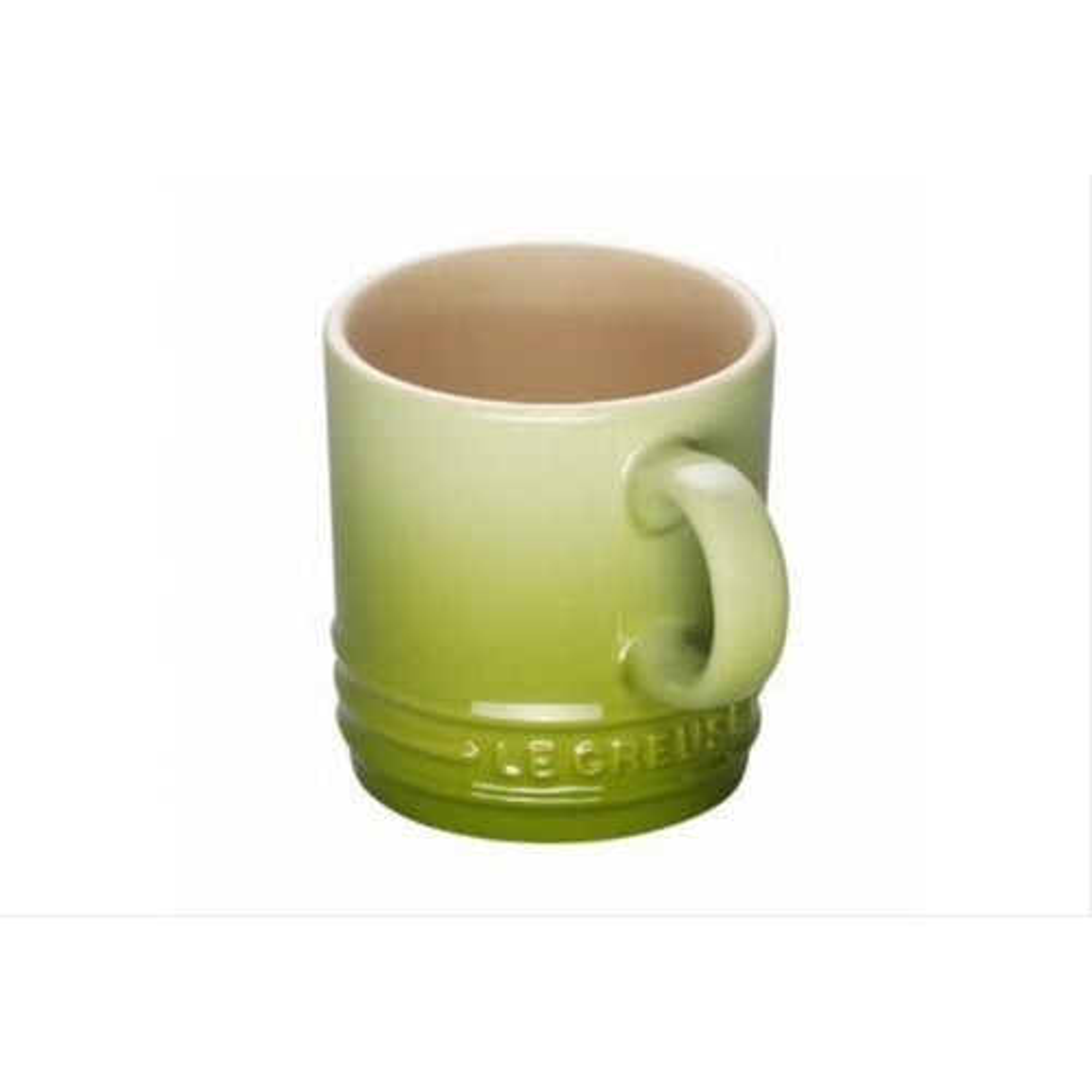 Le Creuset Espresso Mug Kiwi