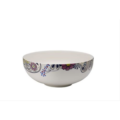 Monsoon Cosmic Serving Bowl