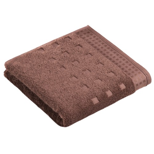 Vossen C/style Hand Towel Timber