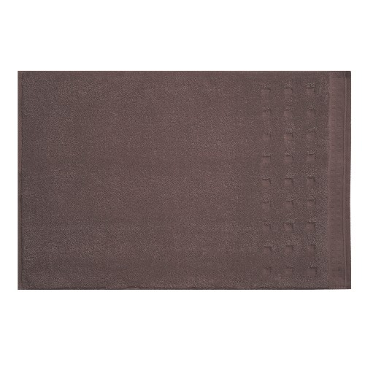 Vossen C/style Guest Towel Slate Grey