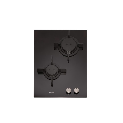 Caple Gas Hob C993G, Black