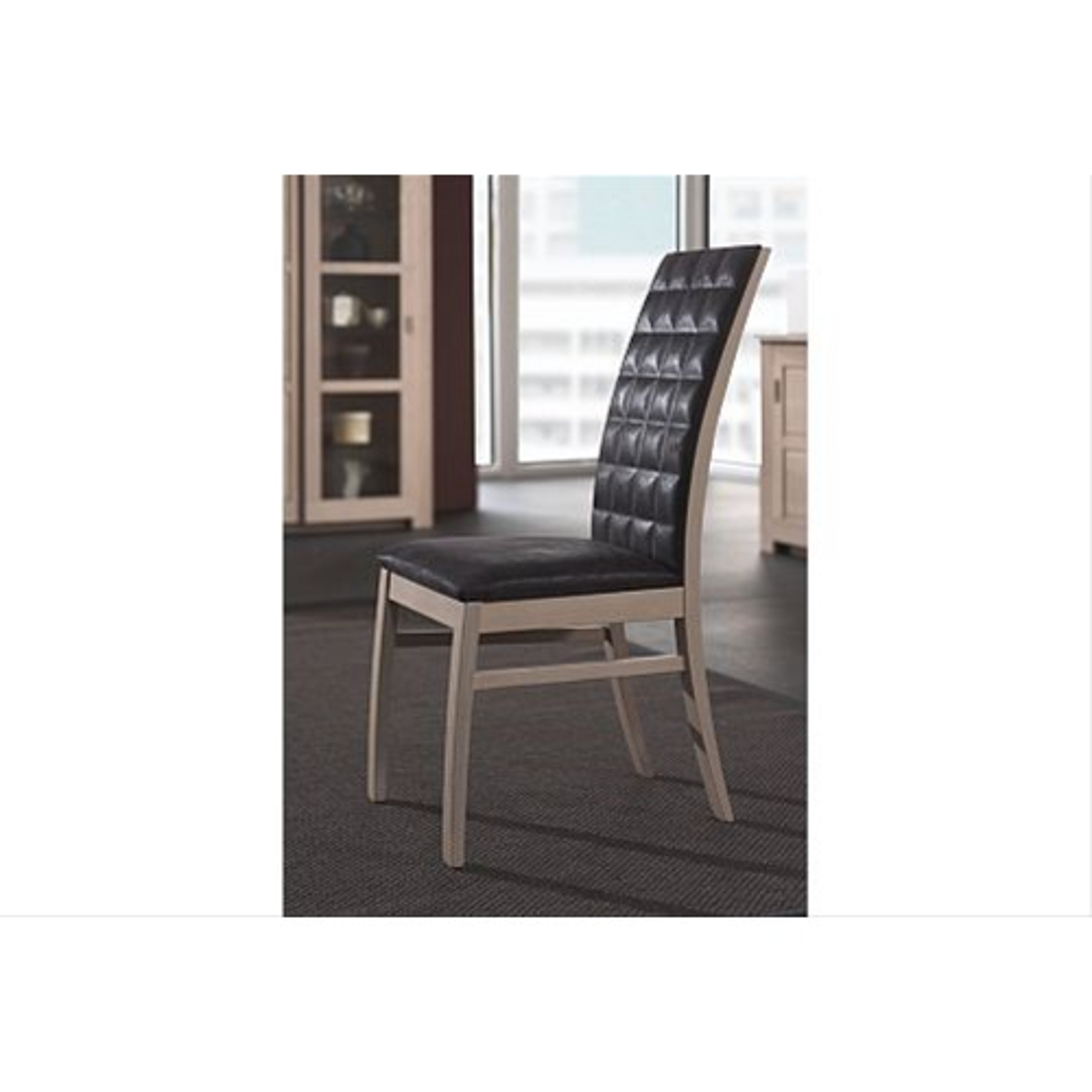MTE Vigo Dining Chair