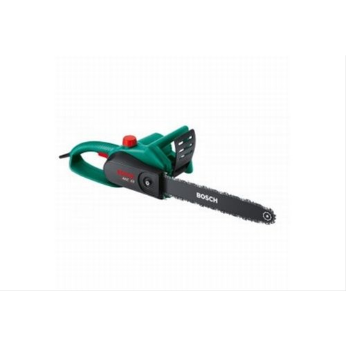 "Bosch AKE 40 16"" Electric Chainsaw"