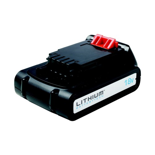 Black + Decker BL1518-XJ 18v Lithium Ion Battery