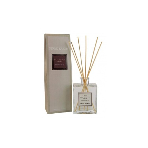 Fired Earth Emperors Red Tea Reed Diffuser