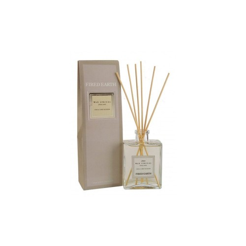 Fired Earth Chai & Lime Reed Diffuser