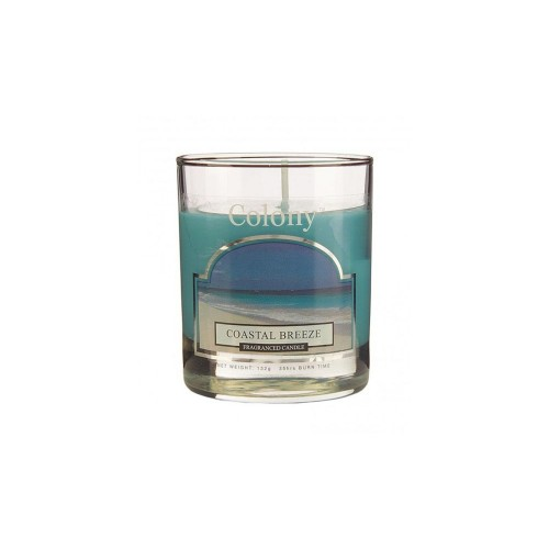 Colony Wax F Glass Sml Coastal Bre