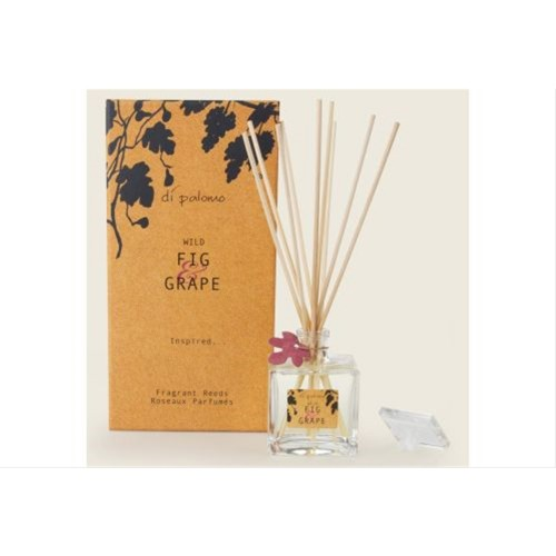 Di Palomo Wild Fig & Grape Fragrant Reeds