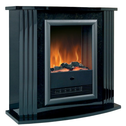 Dimplex Mozart Electric Suite, Black