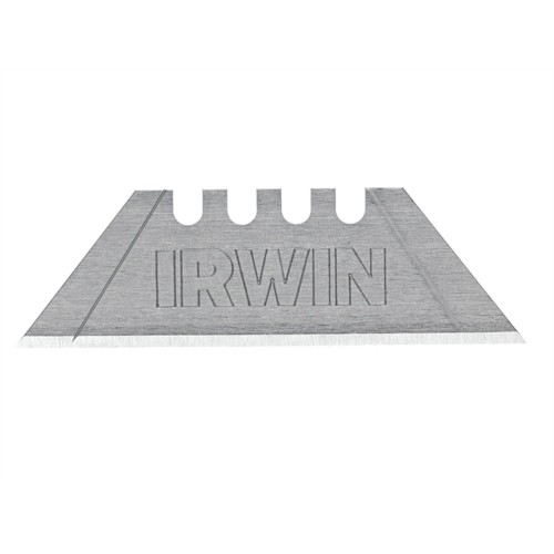 Irwin Carbon 4 Point Knife Blades Pack of 10