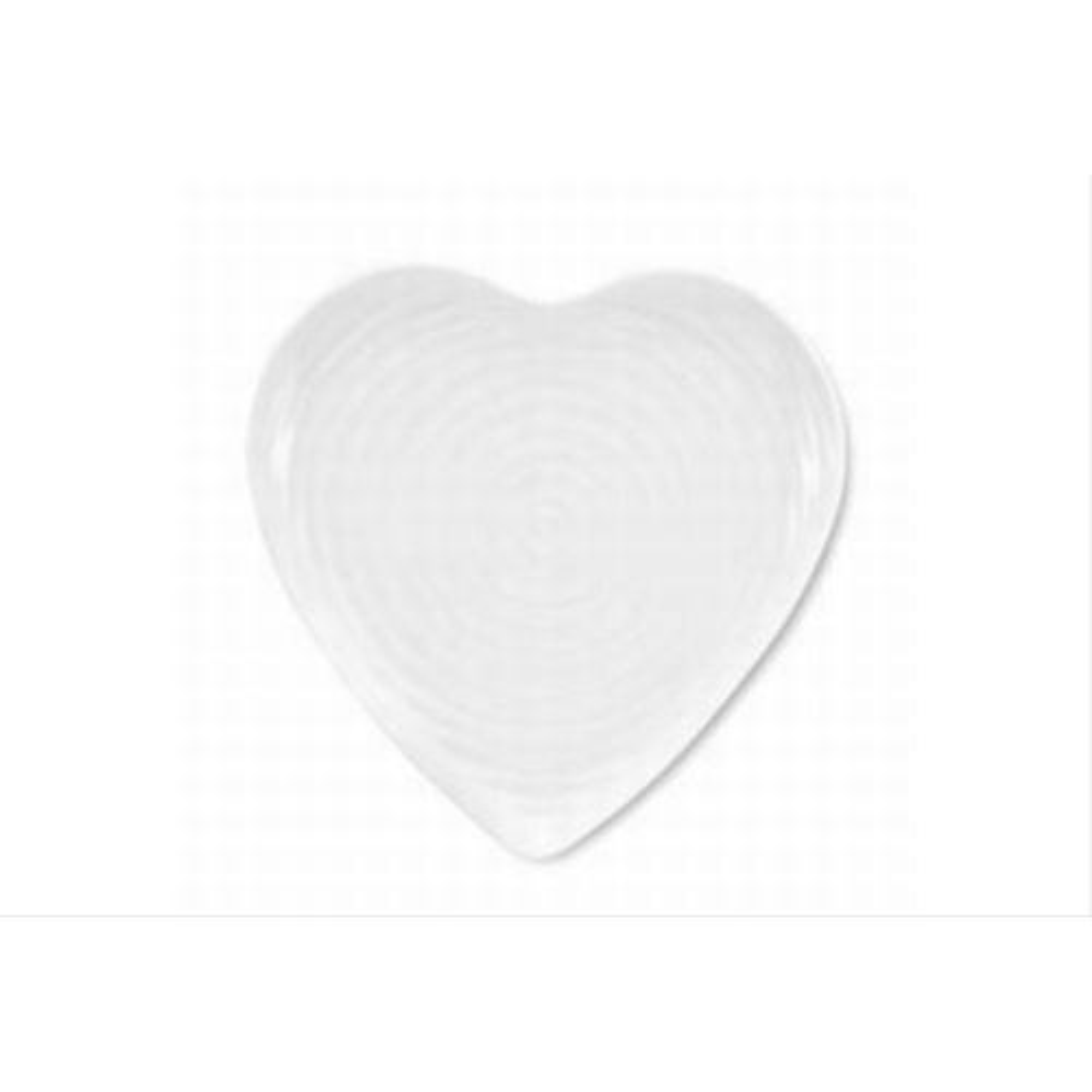 Sophie Conran Medium Heart Plate