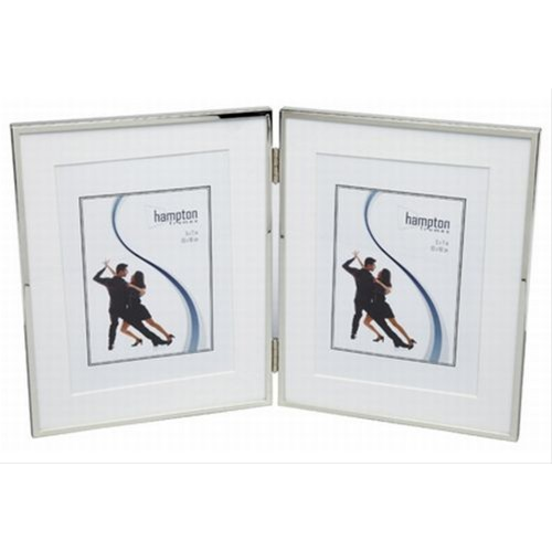 Hampton Mayfair Double Frame 4x6