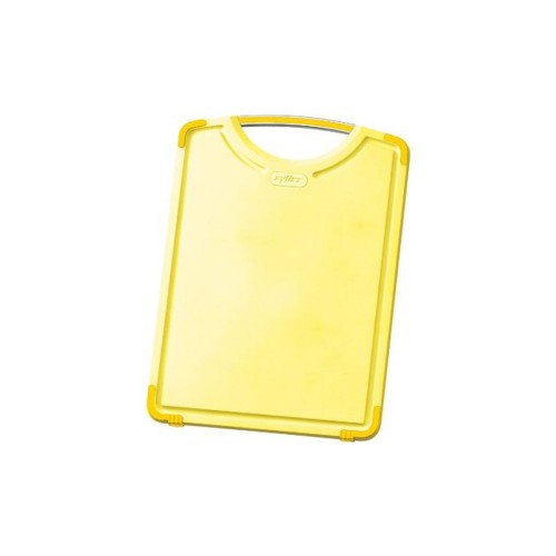 Zyliss Chopping Board, Yellow