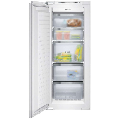 Siemens Gi25np60 Built In Freezer