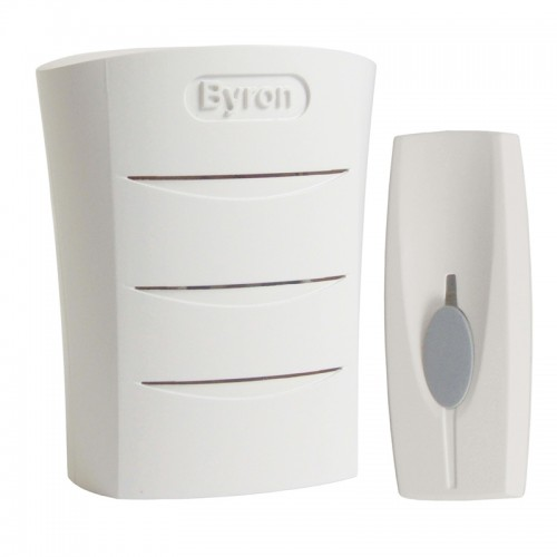 Byron BY101 Portable Door Chime Kit
