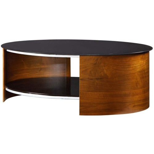 Jual Curve Coffee Table