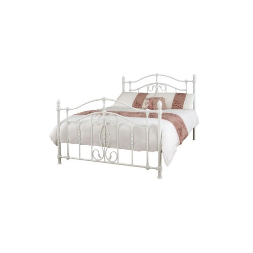 Casa Nice King Bed Frame