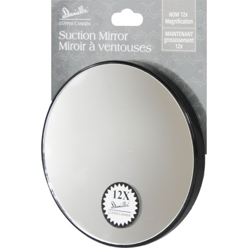 Danielle Exclusive Creations Mini Suction Mirror